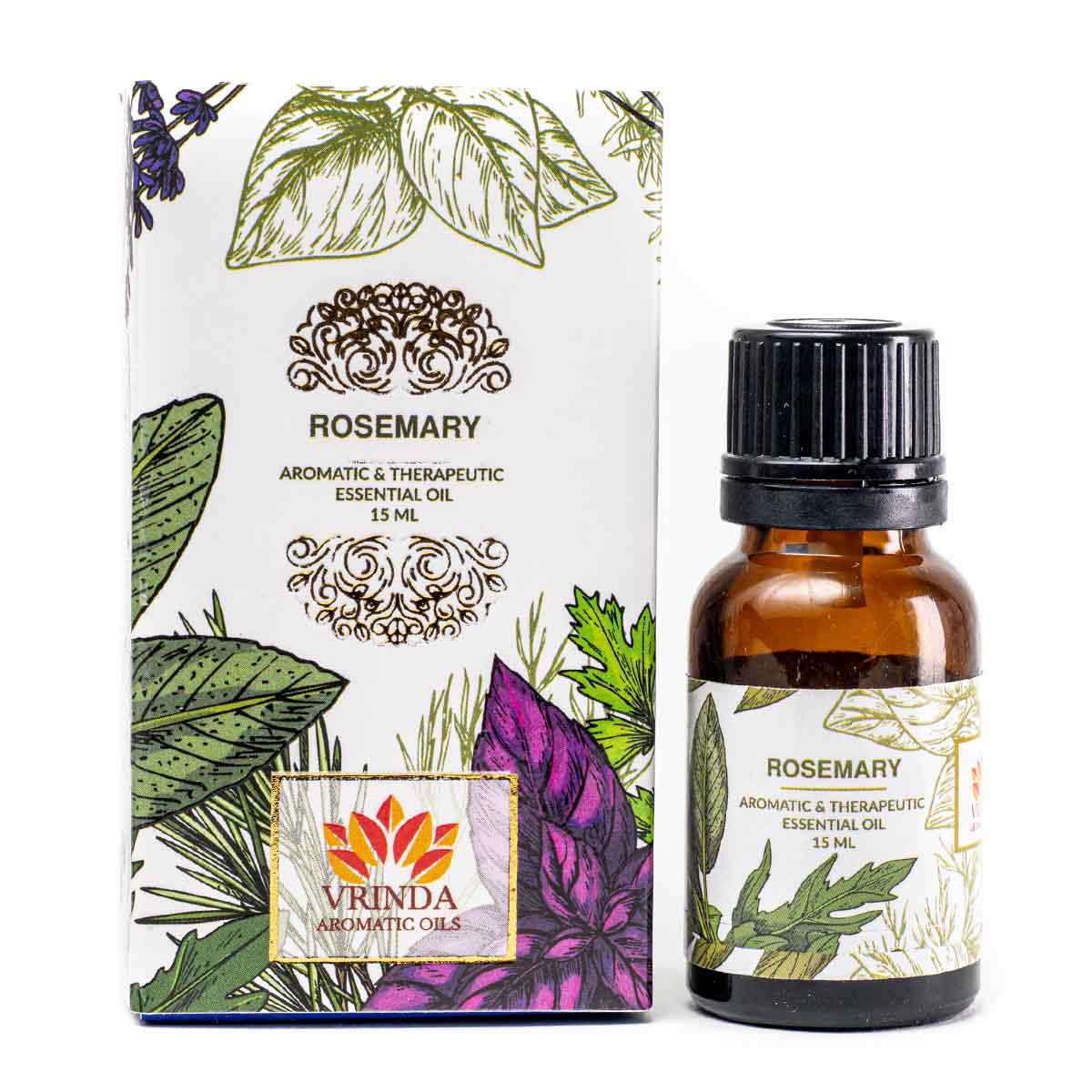 Rosemary Aroma Therapeutic Oil Natural Rosemary Therapeutic Oil