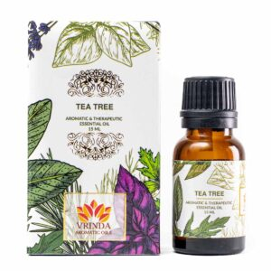 Tea Tree Aroma & Therapeutic Oil